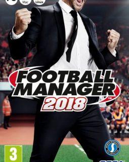 FM manager 2018
